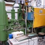 IDRA OL-160 casting machine