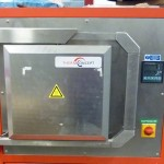 NABERTHERM heating furnace Tmax= 1600 °C