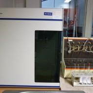Micromertics fajlagos felület és porozitásmérő készülék