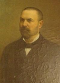Mályi Sándor 1892-94