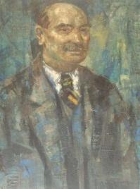 Dr. Széki János 1913-52