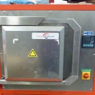 NABERTHERM izzítókemence Tmax= 1600 °C