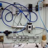 Fluidizációs rendszer