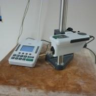 Mahr Surf400 profilométer