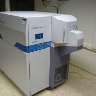GD-OES Profiler 2. plazmagerjesztésű spektrométer