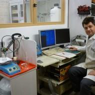 Az intézet jelenlegi igazgatója Prof. Dr. Kékesi Tamás, tudományos és nemzetközi rektorhelyettes, tanszékvezető.
