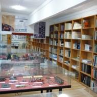 Öntészeti szakkönyvtár és múzeum