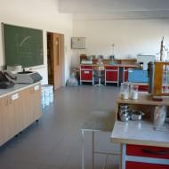 Homokvizsgáló laboratórium