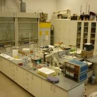 Felülettechnikai laboratórium
