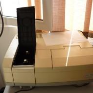 Uv-VIS spektrométer