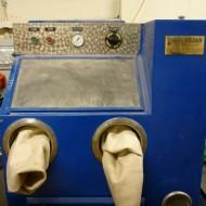 homokfszóró gép
