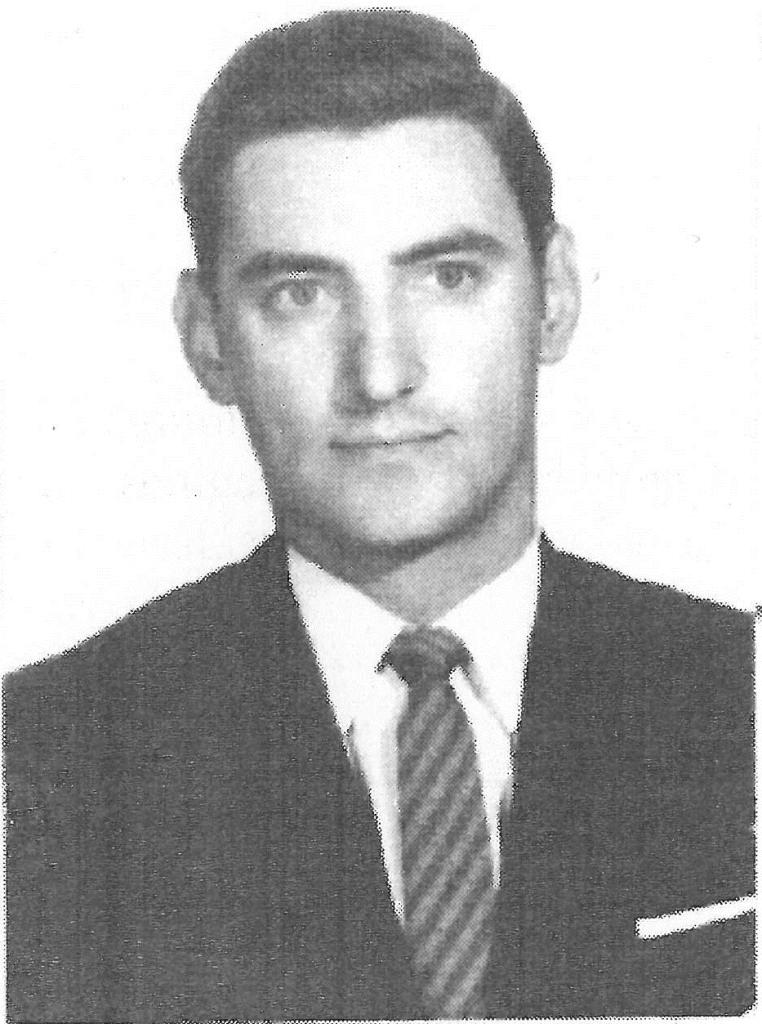 Dr. Pásztor Gedeon 1986-90