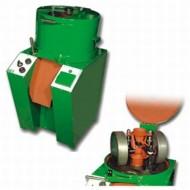 Laboratóriumi kollerjárat Laboratory mixer LM-2e (Multiserw-Morek)