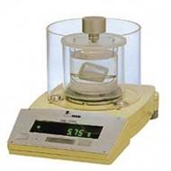 Sűrűség index meghatározása  Density balance MK 2200