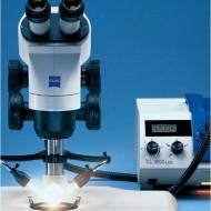 Mikroszkóp  Zeiss Stemi 2000-C
