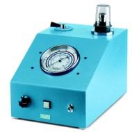 Elektromos gázátbocsájtó képesség mérő