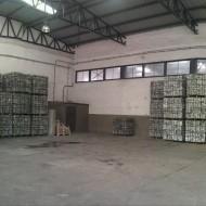Regy Metal-Minőségi alumínium hulladék