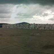 Regy Metal- Hűtő feldolgozó udvar