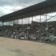 Regy Metal-Darabos hulladék