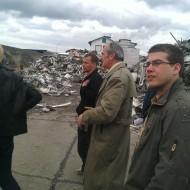 Regy Metal- Darabos hulladék udvar
